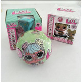 Lol Dolls Surprise Serie 1, 2 Y Glitter Muñeca Niña