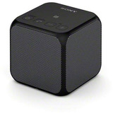 Altavoz Sony Bluetooth Ultra Portátil Srsx11/blk