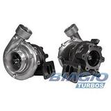 Turbo Mb Actros 2546/2646/4844 Om 501la S400 Bbv517dt 316699