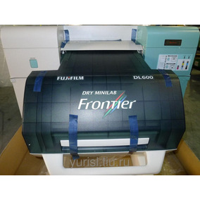 Minilab Fuji Dl-600 Drylab