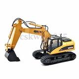 Rc De 2.4g 1/12 15 Control Remoto Excavadora Tractor