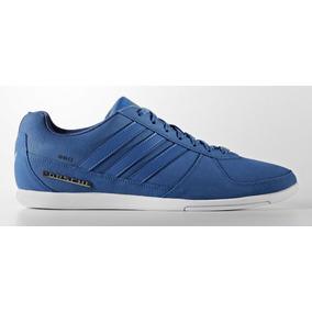 Zapatillas adidas Porsche Design 360 1.0 Blue Originals!!