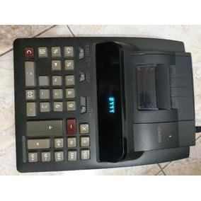 Calculadora Desk-top Printer Dr-120tmbk