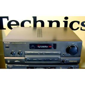 Amplificador Technics Su-g95 Impecable 130+130w C/control