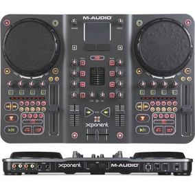 Controladora M-audio Torq Xponent
