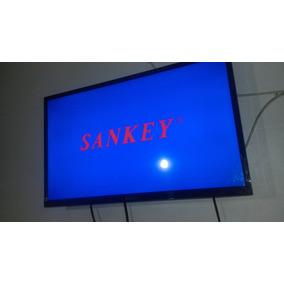 Tv Lcd Samkey 32 Pulgadas