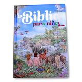 La Biblia Para Niños - Original Lexus
