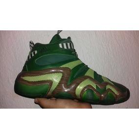 Tenis Retro adidas Crazy 8 Kobe Bryant Jordan Pippen Lebron