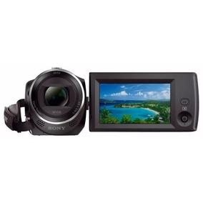 Filmadora Sony Digital Full Hd Hdr-cx240 Zoom 27x Top Linha