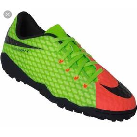Chuteiras Infantil - Chuteiras Nike em Rio de Janeiro no Mercado ... 9423c1264615a