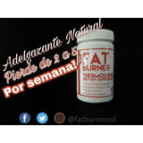 Adelgazante Natural Fat Burner
