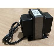 Autotransformador Trafo 220v A 110v  500watt - Ps3 - Xbox - Ps4