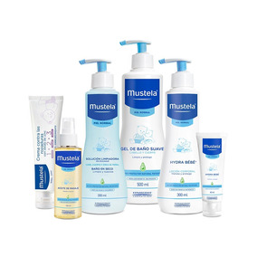 Kit Mi Regalo Mustela Piel Normal