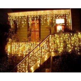 170a5a2baa5 Luces Cascada - Luces de Navidad en Capital Federal en Mercado Libre ...