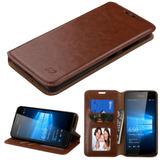 Case Wallet Mybat Wallet Case For Microsoft Lumia