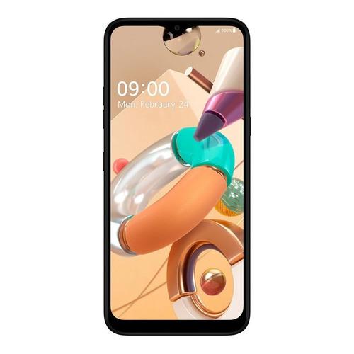 LG K41S 32 GB titanio 3 GB RAM