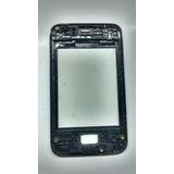 Carcaça Do Touch Samsung Galaxy Star 3 Duos S5222 Retirada