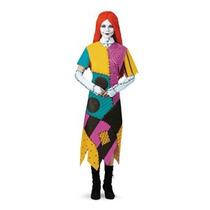 Disfraz Disfraz De Mujeres Pesadilla Antes De Navidad W122
