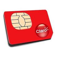 Chip Claro - Pos Pago Ou Pre Pago