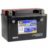Bateria Moura Moto 12v E 8ah Yamaha Xv250 Xt600 E Mt-03 660