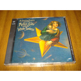 Cd The Smashing Pumpkins / Mellon...(nuevo Y Sellado) 2 Cds