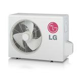 Minisplit Solo Compresor Condensador Lg Sx121cl 115v R22 Nue