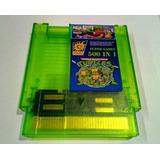 Cartucho Nintendo Nes 500 En 1 Nuevo Los Mejores Juegos
