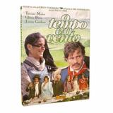 Minissérie O Tempo E O Vento 2 Dvds Frete Gratis