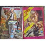Lote De Dos Revistas Nippur Magnum Núm 67 Y 72 Ed Columba