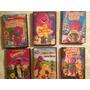 Barney, Varios Dvd En Castellano