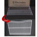 Jogo 3 Prateleira Geladeira Electrolux Dc45 Dc46 Dc47 Dc48