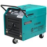 Maquina Solda Transformador Vulcano Ind-4000 11/12kva Balmer