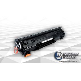 Cartucho Toner Hp 278a - Canon Crg - 128 Remanufacturado