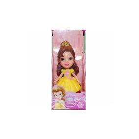 Muñeca Mini Toddler Disney Princesas - Varios Modelos