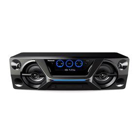 Equipo De Audio Panasonic Sc-ua3pr