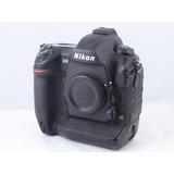 Cámara Tope Full Frame Nikon D5 4k 12cps + Envío Gratis!
