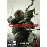 Crysis 3 Edicion Deluxe - Pc Digital