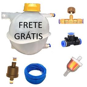 Frete Grátis Kit Vapor De Gasolina Reservatório E Tanque