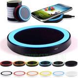Cargador Wireless Todo Telefono! Samsung Huawei Sony Nokia..