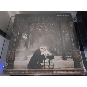 Hugh Laurie Didn