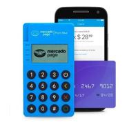 Kit 10 Máquina Maquininha Point Mini Cartão Débito E Crédito
