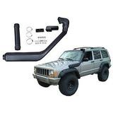 Snorkel Jeep Cherokee Xj Plastico Uv Uso Rudo