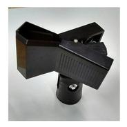 Pipeta Pinza Plástica Para Micrófono Sms Smsc1