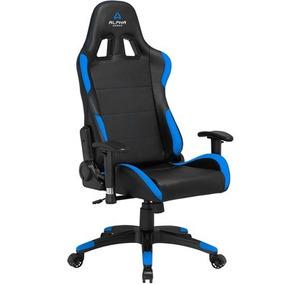 Cadeira Gamer Alpha Gamer Vega Black/blue