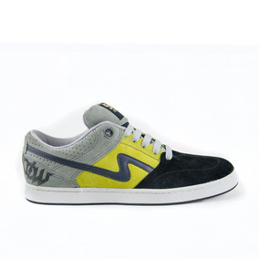 Zapatillas Spiral Shoes Men Pow Power Low Negro Lima