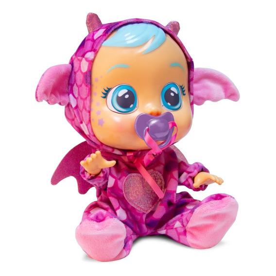 Cry Babies Bebes Llorones Lagrimas Bonnie Bruny Hopie Dreamy