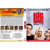 Big Bang Theory 1ª Temporada