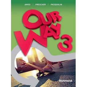 Our Way 3 - Premiun Edition - Livro Do Aluno + Reader The Gr