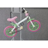 Bicicleta Infantil Usada Aro 12