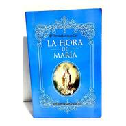 Libro: La Hora De María
